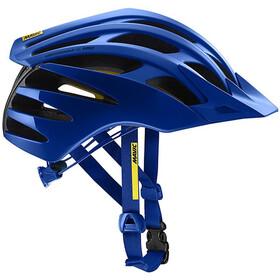 Mavic Crossmax SL Pro MIPS Fietshelm Heren blauw